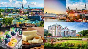 Estonia World First Digital Country