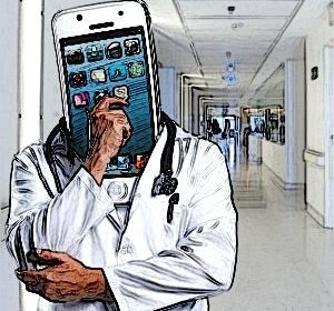 Dr Smart Phone