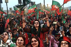 PTI in Sindh