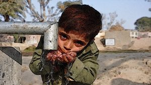 Drinking Water in Sindh