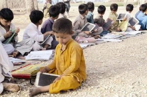 Bad Education in Sindh
