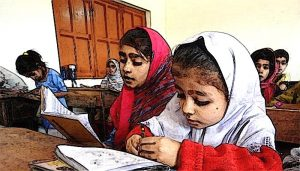 Education System in Sindh