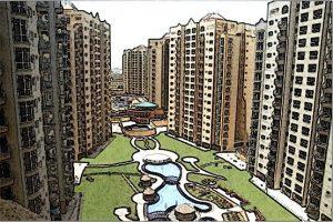 Housing Schemes Plan in Pakistan