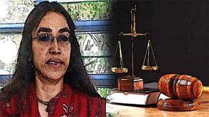 Parveen Rehman Murder Case