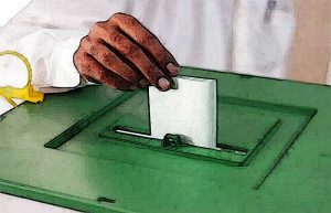 Ghotki Election