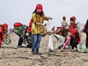 Clean Karachi Program