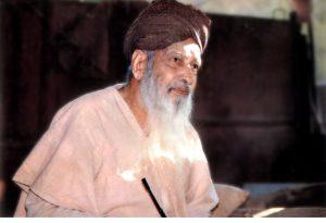 Sufi Barkat Ali