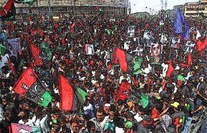 Sindh Politics
