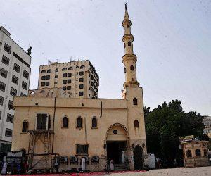 Masjid Abu Dhar al Ghifari