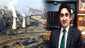 Thar Coal Project and Bilawal Butto