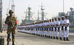Pakistan Navy 2019