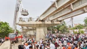 Shershah Bridge Collapse