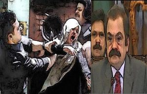 Model Town Lahore Incident