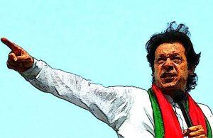 Imran Khan A Voice of Change