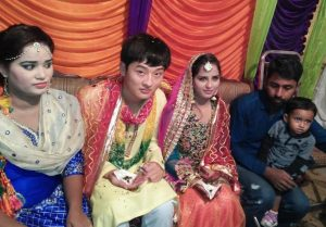 Pakistani and Chines Marriges