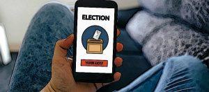 Digital Election 2018 in Pakistan
