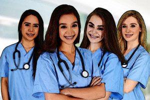 World Nursing Day
