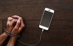 Mobile Phone Fobia