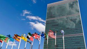 United Nation Head Quarter