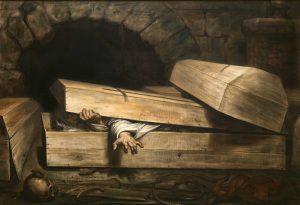 Burial Box of NAB