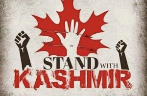 Stand With Kashmir