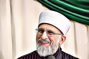 Tahir Ul Qadri Speech