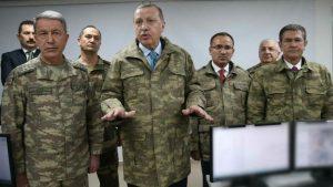 Tayyab Urdwan With Army Toops