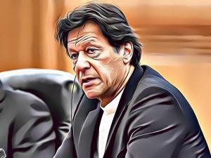 in House Change Imran Khan