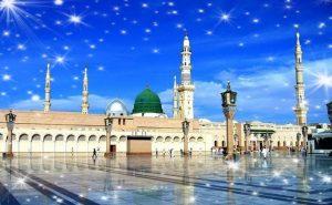 Digital Masjid Nabvi