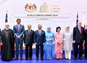 Kuala Lampur Summit 2019