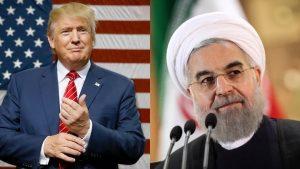 Iran Amrica War And Pakistan