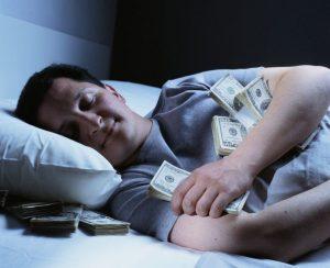 Job For Good Sleeper
