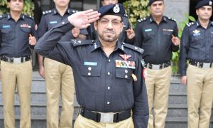 Sindh Police Dream Come True