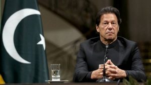 Selected Elected Imran Khan
