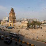 Lockdwon In Karachi Coronavirus