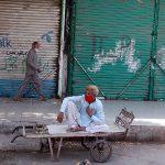 Lockdown In Sindh Coronavirus