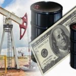Oil Prices Down Fall