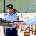Wing Commandar Noman Akram