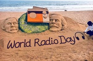 World Radio Day 2020