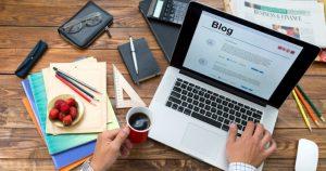 Blog Defination Tips and Tricks