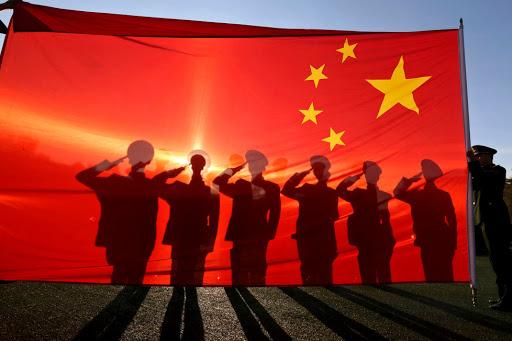 China World Super Power