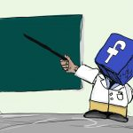 Professor Of Facebook And Social Media