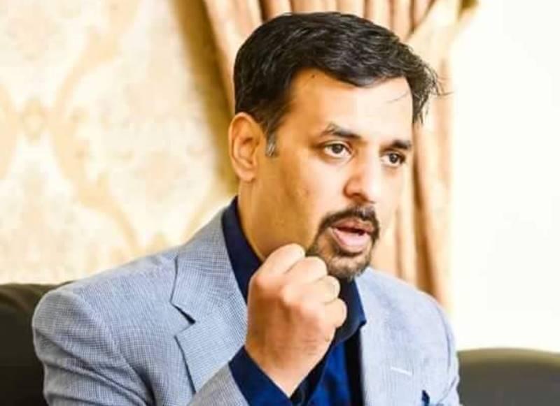 Mustafa Kamal PSP