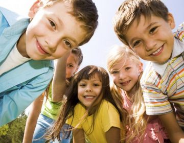 Smile Is Best Medicine for Coronavirus