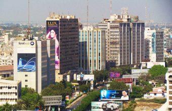 A Small Dream of Karachi