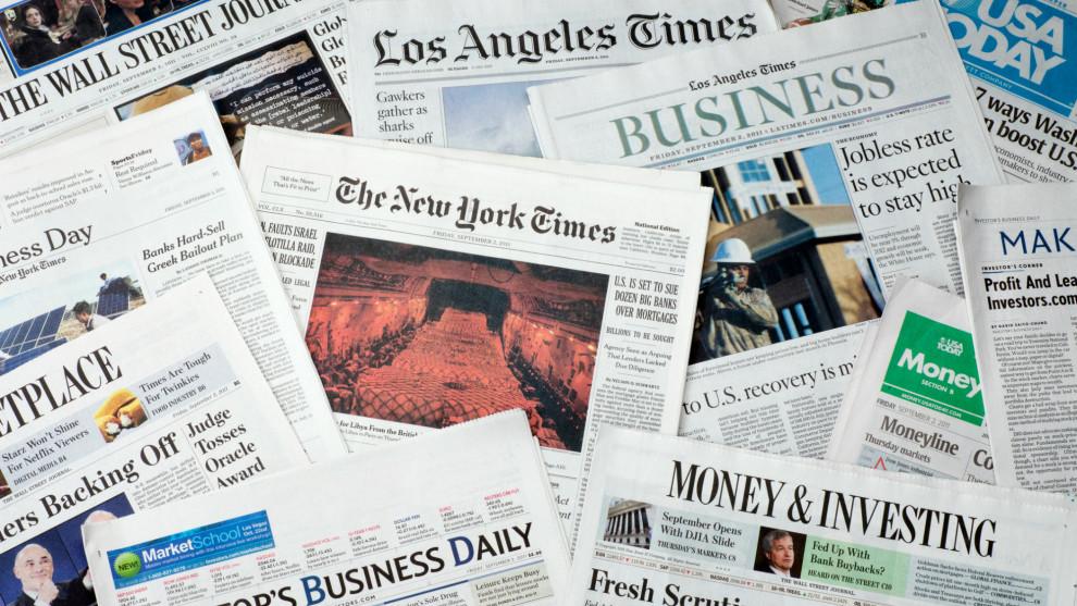 Black Media Vs Red Media
