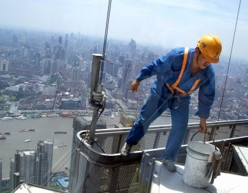 World Most Dangerous Jobs