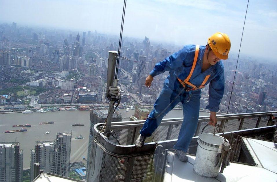 World Most Dangerous Jobs