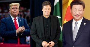 Pakistan Importance In World Politics