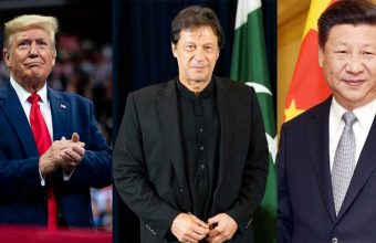 Pakistan Importance In World Politics